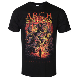 Tricou bărbați Arch Enemy - Tour Summer 2019 - MER034