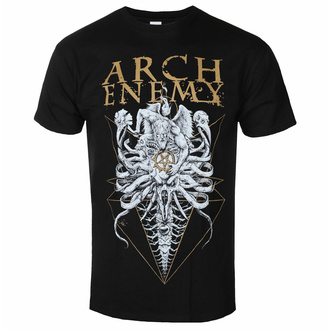 Tricou Arch Enemy pentru bărbați - I Fight I Must Win Tour 2019, NNM, Arch Enemy