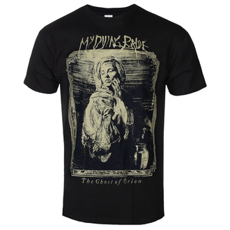 Tricou bărbați My Dying Bride - The Ghost Of Orion Woodcut - RAZAMATAZ, RAZAMATAZ, My Dying Bride