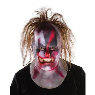Mască Slipknot - Clown With Hair, NNM, Slipknot