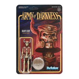 Figurină Army of Darkness - Deadite Scout, NNM, Army of Darkness