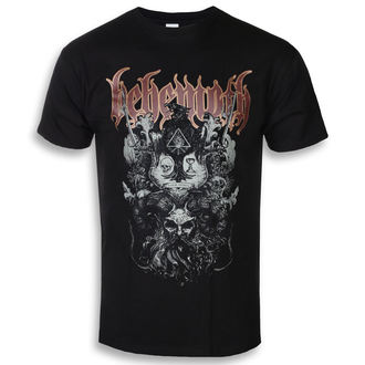 tricou stil metal bărbați Behemoth - Herald - KINGS ROAD, KINGS ROAD, Behemoth