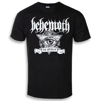 tricou stil metal bărbați Behemoth - Satanist Banner - KINGS ROAD, KINGS ROAD, Behemoth